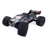 ZD Racing 9021 V3 1/8 2.4G 4WD 80km / h 120A ESC Brushless RC Car Full Scale Electric Truggy RTR نموذج