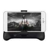 Mobile Phone Cooling Fan Cooler Gamepad Stand 1800 mah Power Bank Mute Radiator Fan for 4-7 inch Smartphones