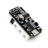 VHM-315 CT14 Mini 4.2 Stereo Bluetooth Power Amplifier Board Module 5W+5W with Miniature Charging DIY Board
