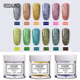 ROSALIND Dip Powder Nail Art Polish