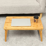 Portable Folding Laptop Desk Computer Notebook Table Stand Tray For Bed Sofa