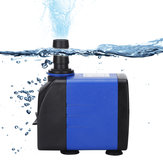 3.5W-25W Submersible Water Pump Ultra Quiet Mini Small Fountain Pump for Fish Tank Pond