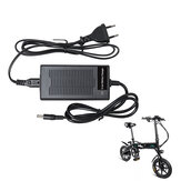 FIIDO D1/D2/D2S 42V 2A Foldable Electric Bike Battery Charger Portable Electric Bike Scooters Charger US/EU Plug