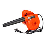 1000W 220V Handheld Air Blower Vacuum 3.6m³/min Car Garden Dust Leaf Cleaner Sweeper Vacuums