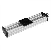 4080U Stroke Aluminium Profile Z-axis Screw Slide Table Linear Actuator Kit for CNC Router