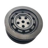1 шт. RC Авто Ступица колеса для WPL C1 C14 C24 C34 B16 B36 JJRC Q60 Q61 Q63 Q65 M65 90 Запчасти