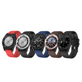 Bakeey SW98 Full Touch HD Screen Wristband bluetooth Call Up to 32G TF Card Extend Watch Phone