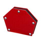 Angolo saldatura Localizzatore di saldatura magnetico Localizzatore Strumento di fissaggio per saldatore ad angolo