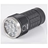 Светлячки ROT66 поколения II SST20 / Nichia / XPL HI / Osram 7000 ~ 10000 люмен + 45-градусный объектив TIR EDC LED Фонарик
