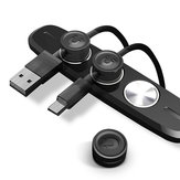 Bakeey Magnetic Cable Clip Kabelmanagement