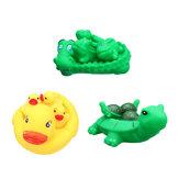 Banheiro brinquedos de plástico animal banho infantil criativo