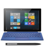 PIPO W11 Intel Gemini Lake N4100 4GB RAM 64GB EMMC + 180GB SSD 11,6 polegadas Windows 10 Tablet com teclado Stylus Pen