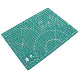 TANGSHI A4 Grid Zelfhelende snijmat Duurzaam PVC Craft Card Stof Leer Papier Snijplank Patchwork Gereedschap