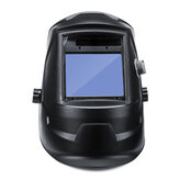 Solar Power Auto Darkening Welding Helmet Mask for Arc Mig Tig Weld
