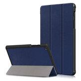 Étui à tablette avec support triple pour Samsung Tab A 8.0 2019