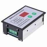 10V-60V 30A Bateria Módulo de controle Armazenamento de proteção contra descarga excessiva Bateria Controlador de carregamento sob placa de controle de tensão