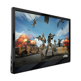 C-FORCE CF011X 15.6 Inch FHD 1080P Portable Computer Monitor Gaming Display Screen for Tablet Laptop Game Consoles