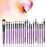20st Makeup Brushes Kit