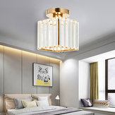 E27 Modern Pendant Light Ceiling lampada Corridoio Camera da letto Home Bar Fixture Decor