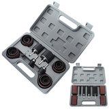 Schleiftrommel mit Körnung 80/120 Satz Mit 3/6-mm-Schaftschleifdorn für rotierendes Werkzeug