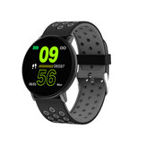 XANES® G101 1.3'' Full Touch Waterproof Smart Watch Remote Camera Fitness Sports Bracelet