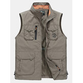 Men Outdoor Vest