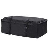 150 x 60 x 60 cm Cargo Carrier Bag Hitch Mount Roof Rack Bagages résistant aux intempéries étanche