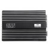 3200W 12V 4-Channel Car Audio Stereo Power Amplifier Bass Powerful Subwoofer Amp