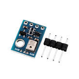 AHT10 High Precision Digital Temperature and Humidity Sensor Measurement Module I2C Communication