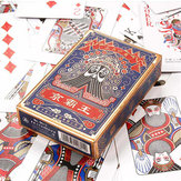 Creative Game Poker Card Erwachsene Spielen von Partykarten Brettspiele Magic Props from