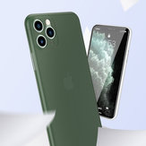 Benks 0.4mm Ultra Thin Anti-scratch Translucent Protective Case for iPhone 11 Pro Max 6.5 inch