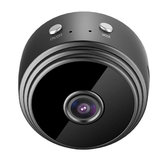 Bakeey WiFi 1080P HD P2P Night Vision Home Monitor Wireless IP Camera Security Camcorders For Smart Home