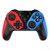 NFC bluetooth sans fil Gamepads contrôleur de jeu pour Nintendo Switch console de jeux téléphone mobile Android