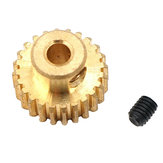 Feiyue Upgraded 26T Motor Gear for FY01 FY02 FY03 FY04 FY05 FY07 1/12 RC Vehicles Parts