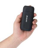 XmundXD-BL22Slot18650البطارية شاحن USB شحن لـ 3.6V / 3.7V Li-ion / IMR / ICR / INR 18650