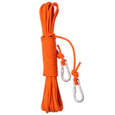 CAMNAL 5m Outdoor Multifunctional Clothesline Portable Non-slip Windproof Rope