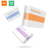 ZSH Youth Series Polyegiene Antibacterical Towel Highly Absorbent Bath Face Hand Towel from