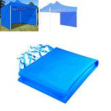 3x3 м 1 шт. Боковые стены палатки навес для Кемпинг путешествия пикник портативный беседка навес от солнца анти-эпидемическая палатка