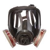 産業監視を塗る6800全面的なガスマスクのFacepieceのマスク