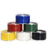 KCASA 10 Feet Colourful Silicone Waterproof Insulation Tape Adhesive Tape