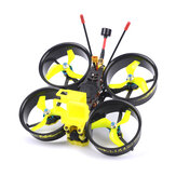 Skystars Angela 145mm FPV Whoop 3-4S FPV Racing RC Drone 3 Inch Whoop 25-500MW VTX