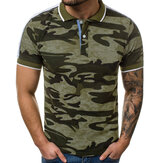 3D Digital Printing Camouflage T-shirts Breathable Quick Dry Sport Camo Hunting Tactical Clothes