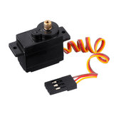 Sinohobby V28-046S Metal Gear Digital Micro Servo 5g for MINI-Q Q2 Slash TR-Q7BL 1/28 RC Car