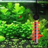 20-100 واط حوض للأسماك مصغرة غاطسة سخان المياه ترموستات قابل للتعديل