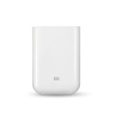 XIAOMI 3 pouces Pocket 300 DPI AR ZINK Bluetooth Photo Printer - Blanc
