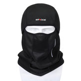 SGODDE Men Women Windproof Ski Mask Bike Face Mask Bicycle Winter Head Scarves for Skiing Snowboarding Cycling