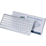 Wireless Russian German Spanish Arabic bluetooth Keyboard for Windows/Android/ios Tablet Phone