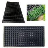 200 Holes Planting Seeds Grow Box Insert Propagation Nursery Seeding Starter