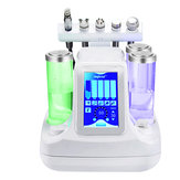 5 IN 1 Hydrogen Oxygen Beauty Machine Deep Cleaning SPA Skin Lifting Beauty Machine