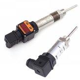 Trasmettitore di temperatura integrato LED Display modulo sensore PT100 Sensore di temperatura 4-20mA